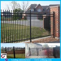 Garden Iron Fence/Models of Gates and Iron Fence/Iron Fencing