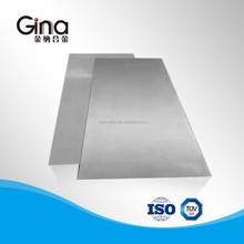 Inconel 625(UNS N0625) Premium Nickel Alloy Sheet