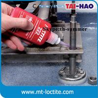 Free sample loctit fast curing high 250ml 222 threadlockers - thread lock purple - liquid adhesives glue 222