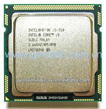 HOT Inte CPU Core I5 750 SLBLC