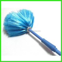 Long handle soft ceiling brush