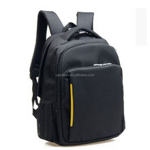 gray backpack bags notebook