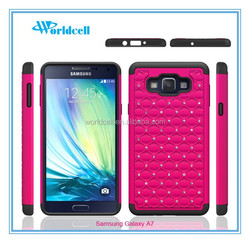 fancy cell phone case cover for Samsung galaxy A7