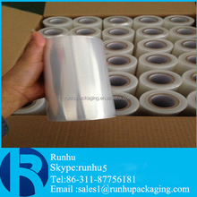 polyethylene transparent stretch film for pallet wrap