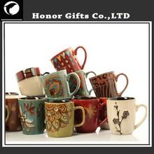 Fashionable Office Novelty Gifts High Quality Mug Printing