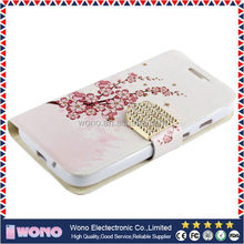 Contemporary hot sale silver mobile phone travel mobile case