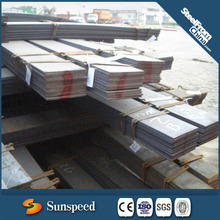 High Quality flat steel specifications with lower price