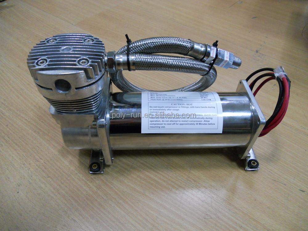 12V dc compressor PR656