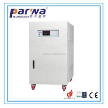 AC three phase frequency converter 50hz 60hz for various load
