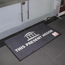 Brand new floor mat with CE certificate
