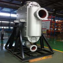 All welded plate heat exchanger BVG1000 german technology main heat exchanger