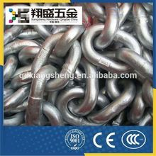 G80 Carbon Q195/235 Iron Link Chain