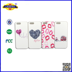 For Apple iPhone 5S New Painting Case Phone Hard Skin Cases Cover OEM Hard Case Mobile Phone Accessories Laudtec
