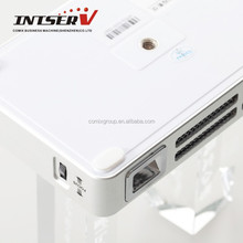 Chinese big factory high end 3D LED mini projector