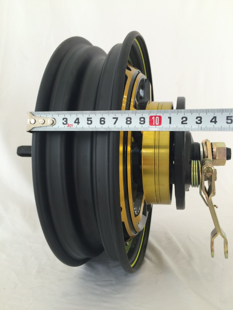 Wholesale Electric Motor Wheel 1500w 48v Hub Motor