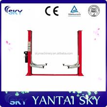 Made in China CE certificó barato coches camiones / de China hidráulica de elevación