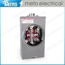 Three Phase Electrical Meter Case(MT-200-7J-RL)