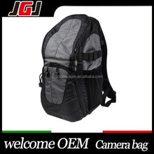 2015 Fashion DSLR Waterproof Camera Bag Photo Backpack For Camera Rain Cover For Sony For Pentax For Canon