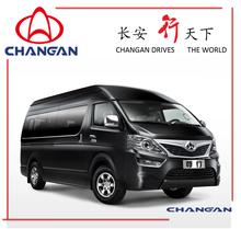 Changan brand used Changan hiace model bus