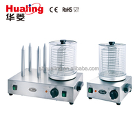 Hot Dog MachineHHD-1/HHD-2/ELECTRIC HOT DOG MACHINE FOR COMMERCIAL USE