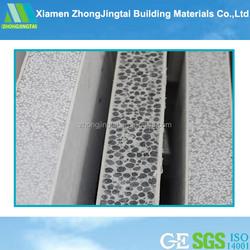 Best price pu wall panel Aluminum Composite Panels high density polyurethane foam panels