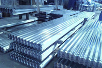 long span verified galvanized steel roofing sheets with good price