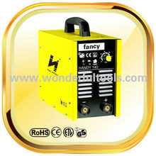 TRANSFORMERS EQUIPMENT MMA-160 WELDER