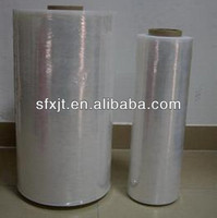 12 mic transparent PET film with corona treatment for lamination