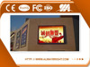 P8 video display function outdoor led display