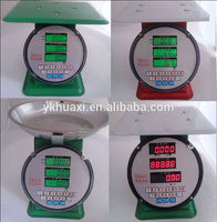 3~60kg digital weighing scale/digital multifunction kitchen and food scale/electronic weighing scale parts