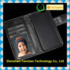hot fashion PU Leather Mobile Phone Wallet Case for iphone