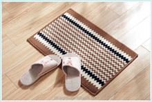 Durable anti-slip kitchen floor mat