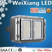 Trade Assurance 10W-800W CE ROHS SAA LED Floodlights 300W 400W 500W 600W For Outdoor Stadium Football Pitches Lighting