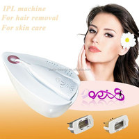 Mini home use laser hair removal ipl machine DO-E05