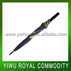Cheap Golf Straight Umbrella Ribs