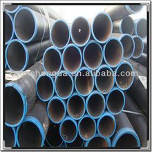 Advanced Alloy Steel Pipes