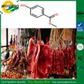 Conservante de alimentos tbhq/terc- butylhydroquinone para los aceites vegetales, los alimentos fritos, las cookies