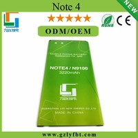 EB-BN916BBC Gb/t18287-2013 Mobile Phone Battery for Mobile Note 4 N9100