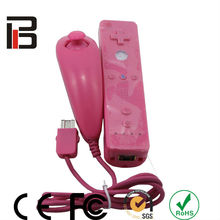 For wii joystick remote and nunchuk combine