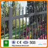 Hot sale used model wrought iron fence designs