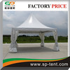 Fire proof Good quality Small Peaked Roof tent China Tent Manufacturer
