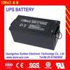 12v 200ah ups battery