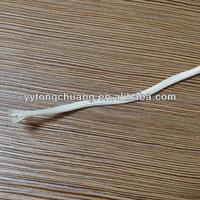 1mm inner diameter high temperature fiberglass sleeving
