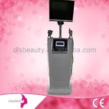 O2 agua Jet Peel oxígeno máquina de la terapia de instrumentos de belleza