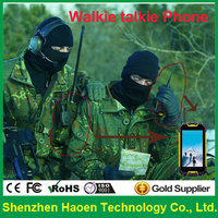 New 4G Mobile Phones Factories Rugged 4G lte Cell Phones Walkie talkie ip68 Android Quad Core Android Smartphone