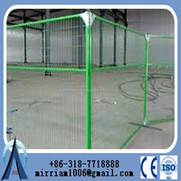 best quality Canada Temporary Fence