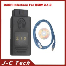 DASH Interface For BMW 2.1.0 Version Work With For BMW 1, 3, 5, 6 And 7 series In New Chassis