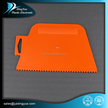 customize plastic adhesive spreader with notches for tile cleanning wholesale