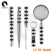 Shibell slate pencil car key usb pen drives pen leashes