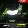 2015 new designed solar mosquito/insect repellent light/lamp with Stainless steel material